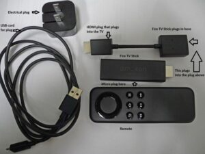 Firestick Ethernet Adapters