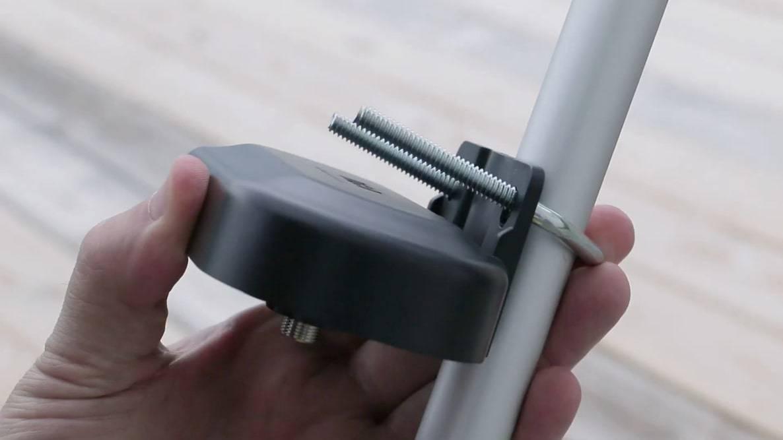 Outdoor TV antenna Preamplifier
