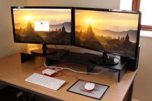 monitors with 2 HDMI ports
